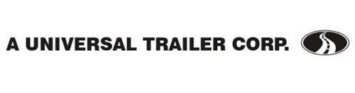 BY UNIVERSAL TRAILER