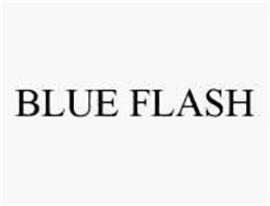 BLUE FLASH