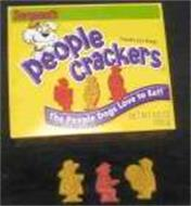 PEOPLE CRACKERS