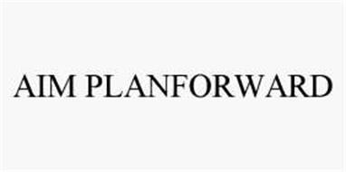 AIM PLANFORWARD