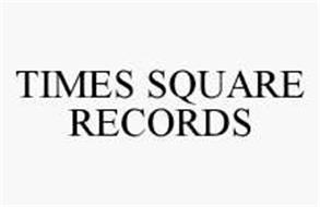 TIMES SQUARE RECORDS