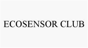 ECOSENSOR CLUB