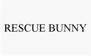 RESCUE BUNNY