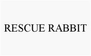 RESCUE RABBIT