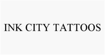 INK CITY TATTOOS