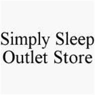 SIMPLY SLEEP OUTLET STORE