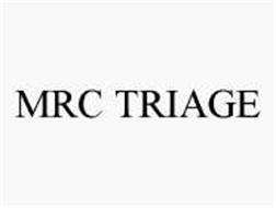 MRC TRIAGE