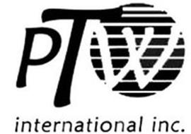 PTW INTERNATIONAL INC.