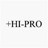 +HI-PRO