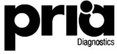 PRIA DIAGNOSTICS