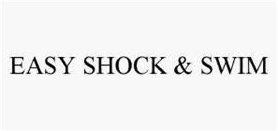 EASY SHOCK & SWIM
