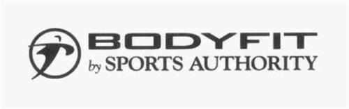BODYFIT BY SPORTS AUTHORITY
