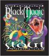 BLACK MAGIC STOUT