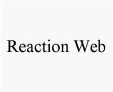 REACTION WEB