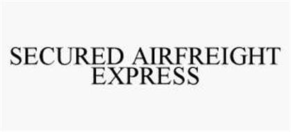 SECURED AIRFREIGHT EXPRESS