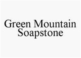 GREEN MOUNTAIN SOAPSTONE
