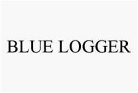 BLUE LOGGER