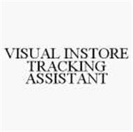 VISUAL INSTORE TRACKING ASSISTANT