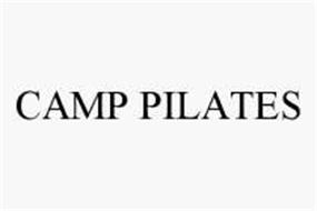 CAMP PILATES