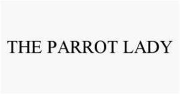 THE PARROT LADY