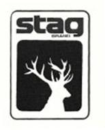 STAG BRAND