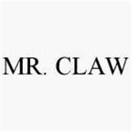 MR. CLAW