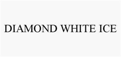 DIAMOND WHITE ICE