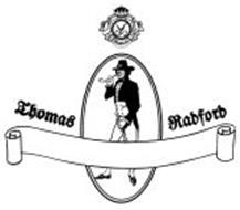 RADFORD'S THOMAS RADFORD
