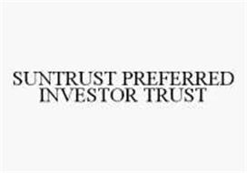 SUNTRUST PREFERRED INVESTOR TRUST