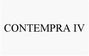CONTEMPRA IV