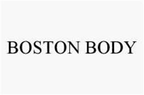 BOSTON BODY