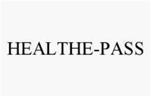 HEALTHE-PASS