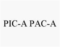 PIC-A PAC-A