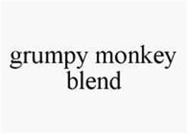 GRUMPY MONKEY BLEND