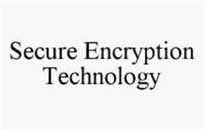 SECURE ENCRYPTION TECHNOLOGY