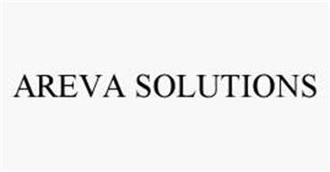 AREVA SOLUTIONS