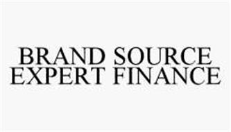 BRAND SOURCE EXPERT FINANCE