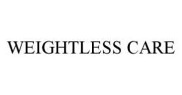 WEIGHTLESS CARE