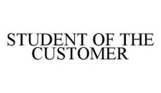 STUDENT OF THE CUSTOMER