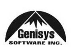 GENISYS SOFTWARE INC.