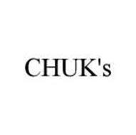 CHUK'S