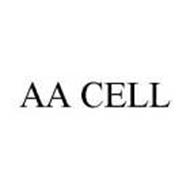 AA CELL
