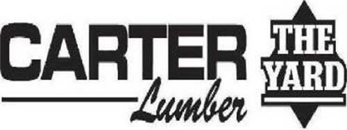carter lumber co