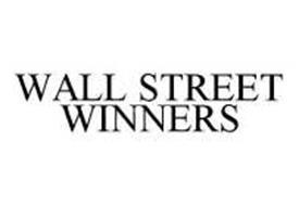 WALL STREET WINNERS