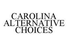 CAROLINA ALTERNATIVE CHOICES