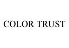 COLOR TRUST