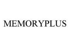 MEMORYPLUS