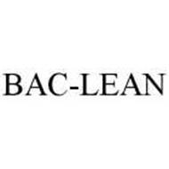 BAC-LEAN