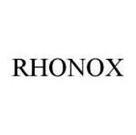 RHONOX