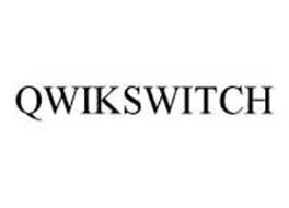 QWIKSWITCH
